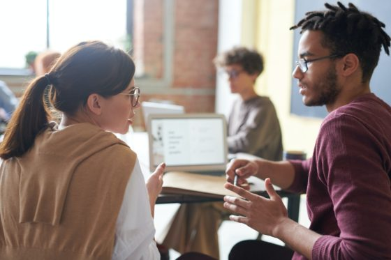 5 Questions Leaders Ask to Improve Their Organization's Culture